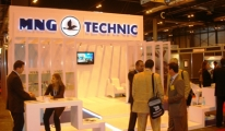 MNG Teknik, Middle East'in yıldızı oldu