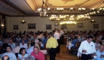 MNG Technic ailesi iftar'da buluştu