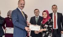 AB destekli proje ile 120 kadın Meslek sahibi oldu