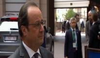 AB Liderlerinden Brüksel'de Önemli Görüşme