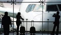 ABD, Bütün Uçuşlara Elektronik Cihaz Yasağı Gelebilir