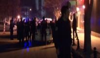ABD Büyükelçiliği Önünde Silah Sesleri