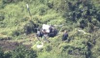 ABD'de helikopter düştü: 2 ölü