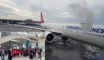 ABD'de kalan Türkler için yeni tahliye seferleri başladı
