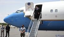 ABD Dışişleri Bakanı Pompeo,ilk resmi seferle Sudan'a gitti