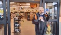 ABD'de süpermarketteki silahlı saldırı