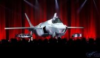 ABD'den F-35'lerle ilgili skandal karar!