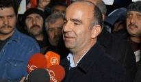 Abdülhamit Bilici'den THY'ye suç duyurusu