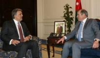 Abdullah Gül'ün Parti Kuracağı İddialarına Yanıt!