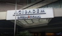 Acıbadem International  Hastanesi Teşekkür Ederiz