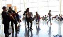 Açılış Yıldönümü Müzikle Kutlandı