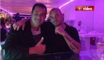 Acun Sneijder'in Misafiri Oldu!