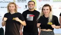 Adana'da Muay Thai turnuvası heyecanı başlıyor