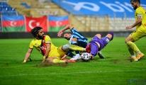Adana Demirspor - Eskişehirspor: 4-1