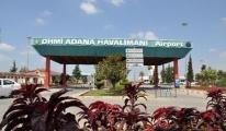 Adana Havalimanı 10 Ayda 4 Milyon 697 Bin Yolcuya Hizmet Verdi