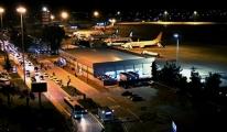 Adana Havalimanı 2017'De 5 Milyon 611 Bin Yolcuya Hizmet Verdi