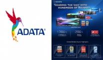 ADATA'nın 2019'daki Başarısı Ödüllerle Tescillendi