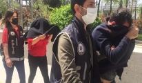 Adıyaman'da iş vaadiyle 32 kişiyi dolandıran 3 şüpheli tutuklandı