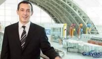 'Adnan Menderes Havalimanı Zirveye Oynuyor'