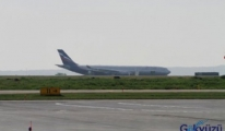 Aeroflot'a 'Bomba İhbarı' İzlanda'ya İndirdi!