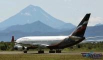 Aeroflot şirketi, dünyanın en dakik şirketi seçildi