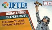 AFA'dan IFTE Fuarı'na özel indirim!