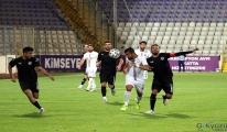 AFJET Afyonspor - Manisa Futbol Kulübü: 0-4