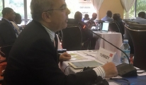 Afrika Emniyet Konferansı Uganda'da gerçekleştirildi...