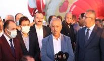 Afyonkarahisar'da balon uçuşu başladı#video