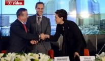 Ağaoğlu'ndan Türkiye ekonomisine dev katkı video