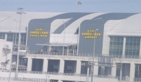 Ağrı Ahmed-i Hani Havalimanı, 19 Bin 984 Yolcuya Hizmet Verdi
