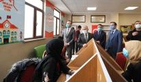 Ağrı'da okullar haftanın 7 günü açık