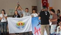Ahas Yine Adana'nın Gururu Oldu...