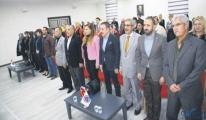 AHİD'in Kadın Kolları Genel Kurulu yapıldı