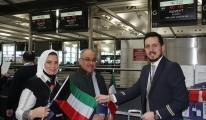 AHL'de Kuveyt Ulusal Bayramı kutlandı