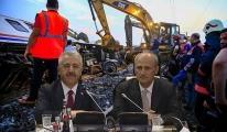 Ahmet Arslan'ı tren kazası yerinden etti! video