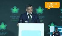Ahmet Davutoğlu, Gelecek Partisi'nin Kurucuları!