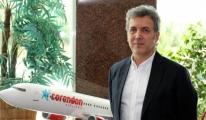 Ahmet ÖZKAN:Hedefimiz Şirketimize Pilotlar Kazandırmak
