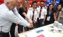 Air Arabia İzmir-Sharjah seferlerine başladı