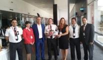 Air Arabia Maroc, Sabiha Gökçenden Seferlere Başladı