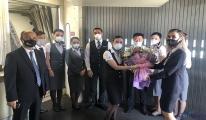 Air Astana'dan Antalya'ya bir gün arayla ikinci rota!