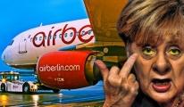 Air Berlin'e 150 Milyon Euro Kredi