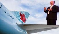 Air Canada Büyüme Amedeus İle Gerçekleştirecek