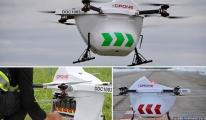 Air Canada drone teslimatlarını pazarlayacak