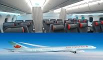 AIR Canada Türkiye'de Bir İlke İmza Attı