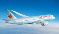 Air Canada Uçuş Ağını Genişletmeye Devam Ediyor