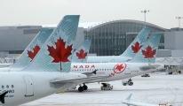 Air Canada yolcuları veri sızıntısıyla sarsıldı