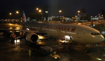 Air Canada yolcularının özel bilgileri çalındı!
