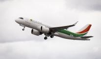 Air Côte d'Ivoire, ilk Airbus A320neo uçağını teslim aldı