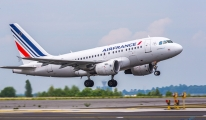 Air France çevre kirliliğini azaltmayı taahhüt ediyor!
